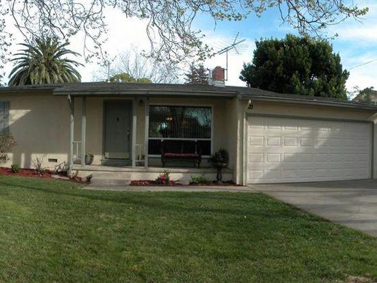 3778 James Ave, Fremont, CA 94538