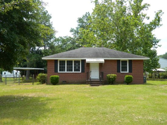 3518 Rainbow St, Martinez, GA 30907
