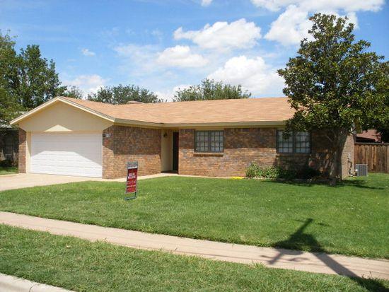 8105 Waco Ave, Lubbock, TX 79423