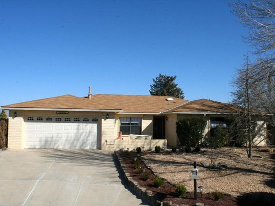 10324 Rempas Ct NW, Albuquerque, NM 87114