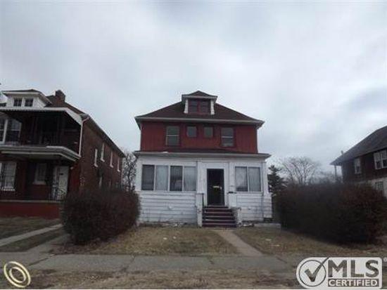 2630 Harding St, Detroit, MI 48214