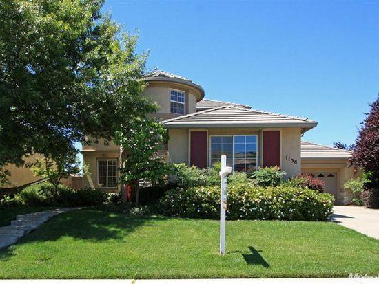 1138 Bevinger Dr, El Dorado Hills, CA 95762