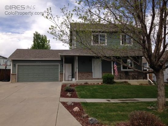 2515 W 44th St, Loveland, CO 80538