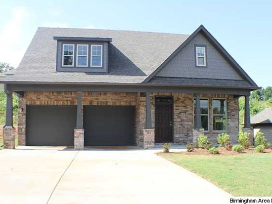 4638 Deer Foot Path, Pinson, AL 35126