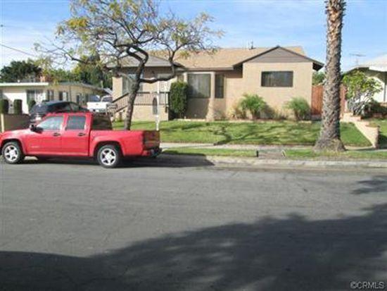 3024 Via San Delarro, Montebello, CA 90640