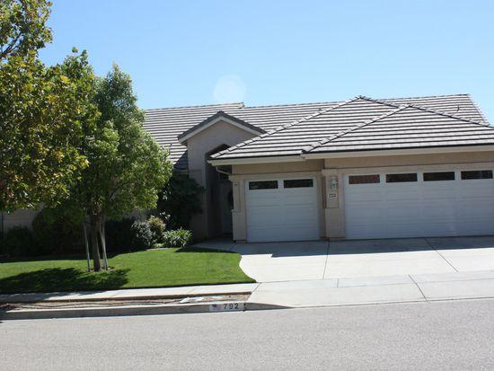 792 Oxen St, Paso Robles, CA 93446