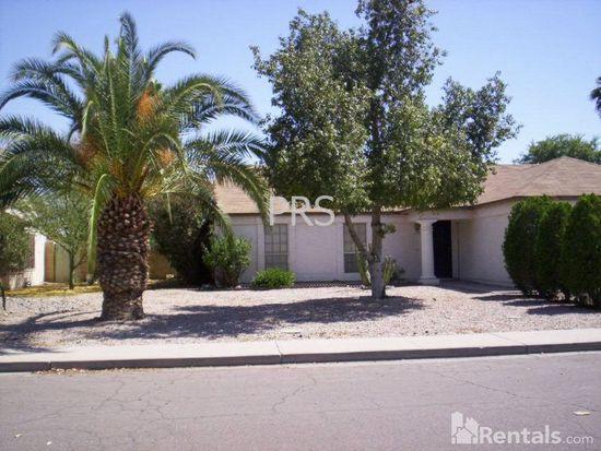 6229 W Ivanhoe St, Chandler, AZ 85226