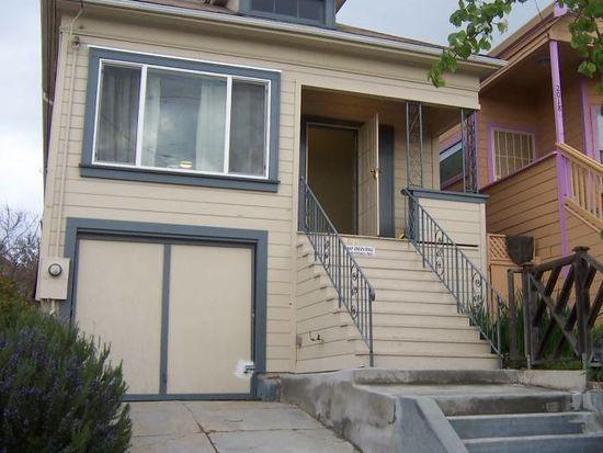 2014 E 25th St, Oakland, CA 94606