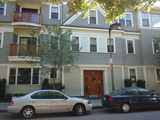 131 Green St UNIT 107, Boston, MA 02130