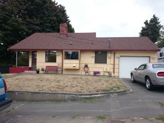 3944 SW Monroe St, Seattle, WA 98136