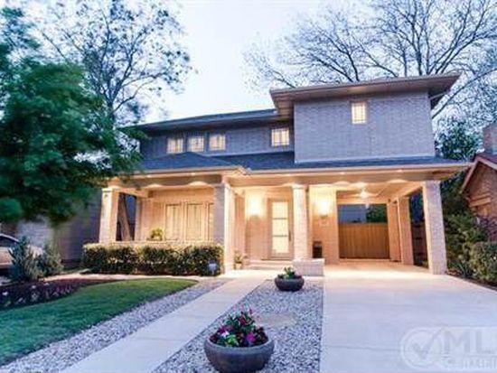 5211 Miller Ave, Dallas, TX 75206