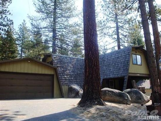 2350 Alice Lake Rd, South Lake Tahoe, CA 96150