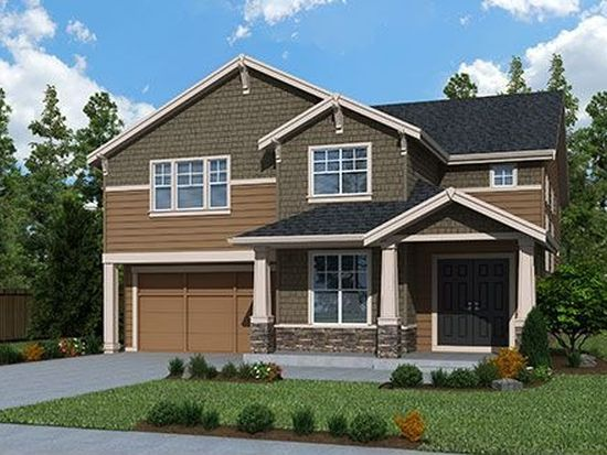 14321 SE Mountain Ridge Ave, Happy Valley, OR 97086