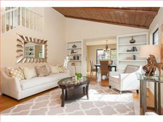 534 S Frances St, Sunnyvale, CA 94086