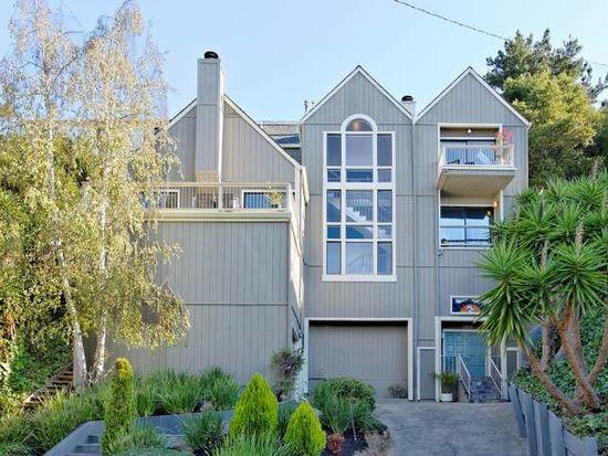 1950 Oakview Dr, Oakland, CA 94602
