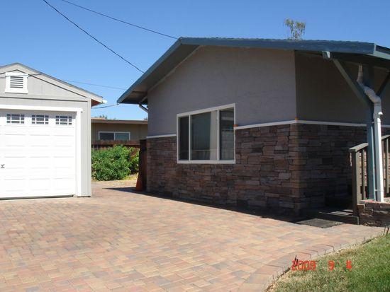 100 Hemlock St, Vacaville, CA 95688