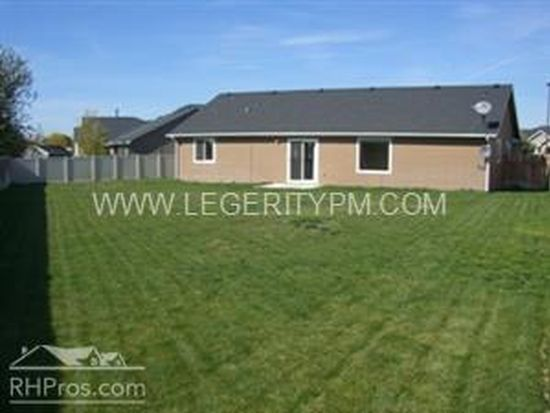 11163 W Mission Pointe Dr, Nampa, ID 83651