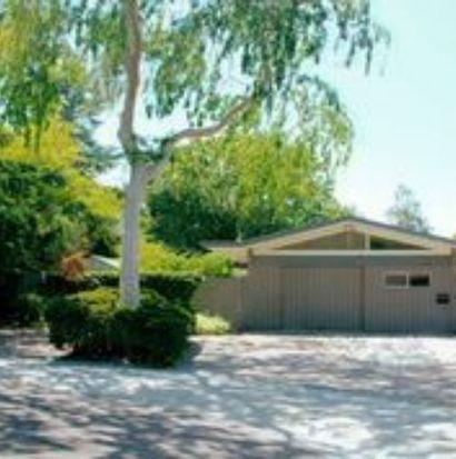 825 Marshall Dr, Palo Alto, CA 94303