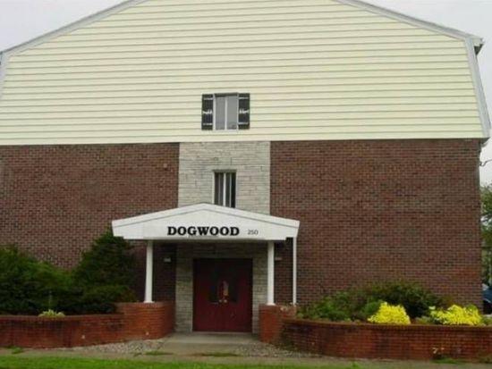 250 N Bishop Ave APT 19, Bridgeport, CT 06610