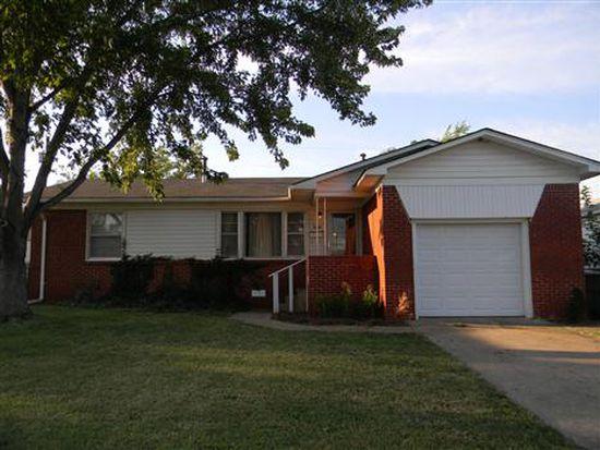 208 E Elder Ave, Duncan, OK 73533