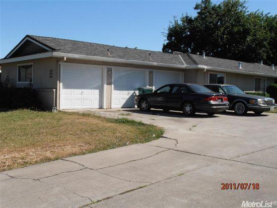 8936 N El Dorado St, Stockton, CA 95210