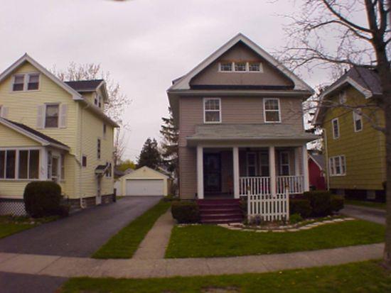180 Raeburn Ave, Rochester, NY 14619
