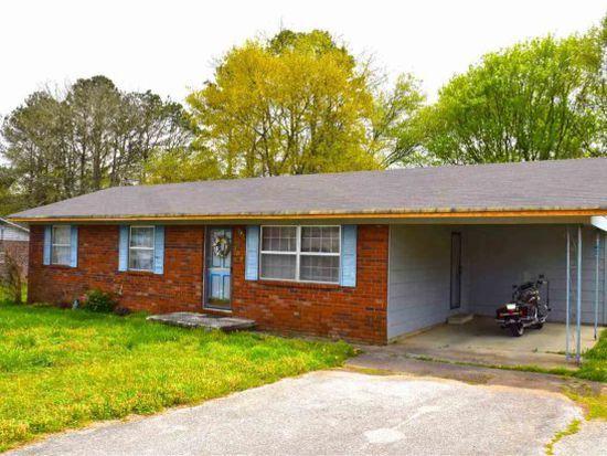 306 Meadowbrook Dr SE, Cleveland, TN 37323
