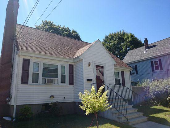 128 Gardner St, Boston, MA 02132