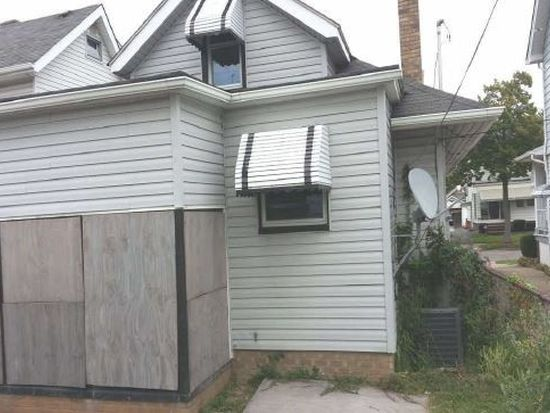 3562 W 128th St, Cleveland, OH 44111