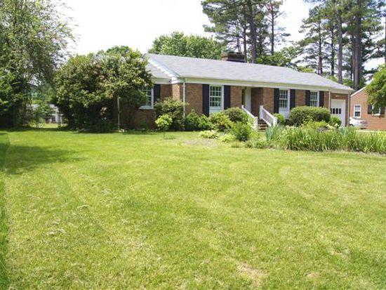 527 Woodvale Dr, Greensboro, NC 27410