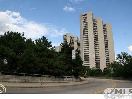 300 Riverfront Dr APT 24B, Detroit, MI 48226
