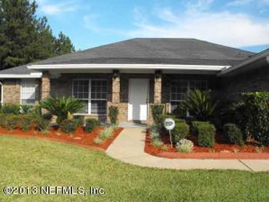 3015 Hidden Oaks Dr, Middleburg, FL 32068