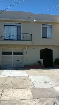 2115 41st Ave, San Francisco, CA 94116