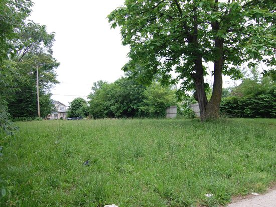 1710 Bellefontaine St, Indianapolis, IN 46202