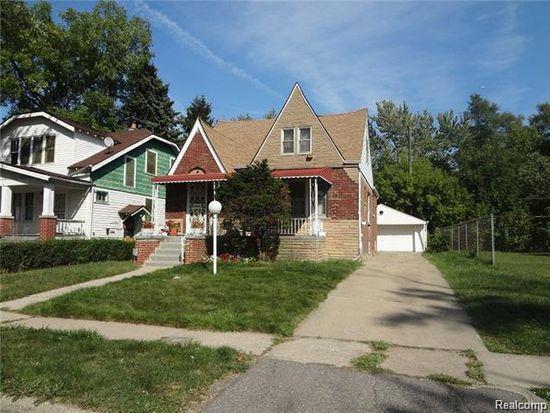 14626 Ardmore St, Detroit, MI 48227