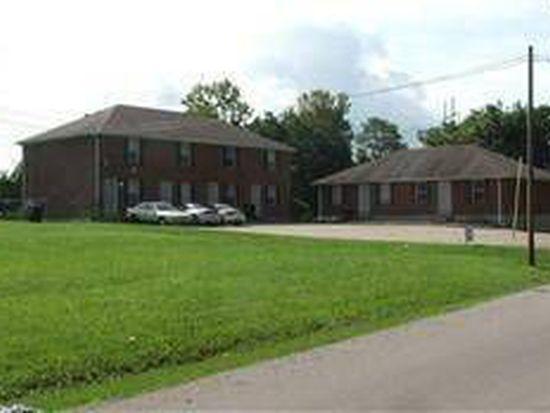 340 Dupuis Dr, Clarksville, TN 37042