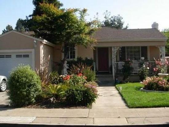202 Cypress St, Redwood City, CA 94061