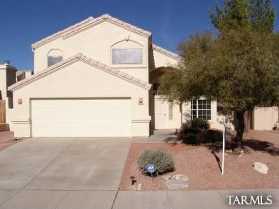 1341 E Scorpius Pl, Tucson, AZ 85737