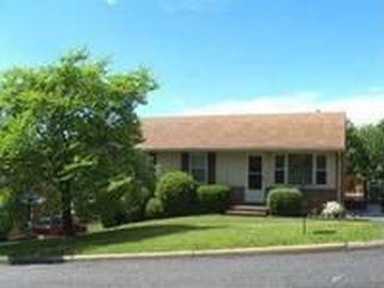 4704 Jacklin Dr NE, Roanoke, VA 24019