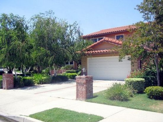 7625 Pomelo Dr, West Hills, CA 91304