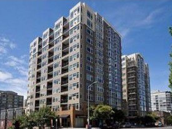 2801 1st Ave APT 516, Seattle, WA 98121