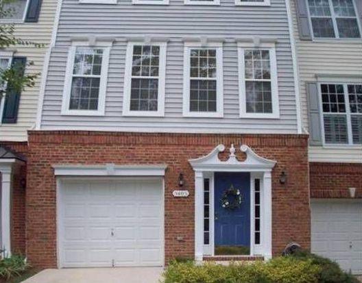 5405 Shaded Villa Ct, Raleigh, NC 27613