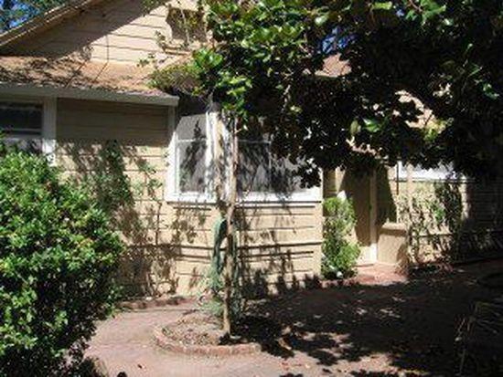 74 Alpine Ave, Los Gatos, CA 95030
