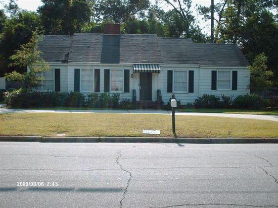 1901 Williams St, Valdosta, GA 31602
