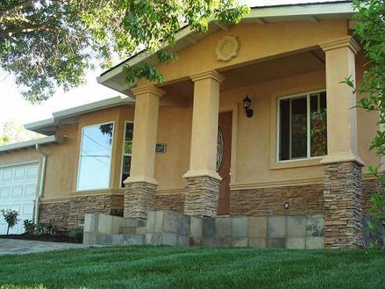 41209 Denise St, Fremont, CA 94539