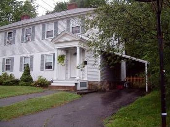 41 Phillips Ct, North Andover, MA 01845