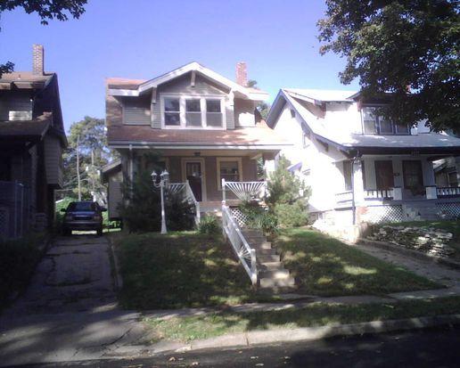 320 N Brighton Ave, Kansas City, MO 64123