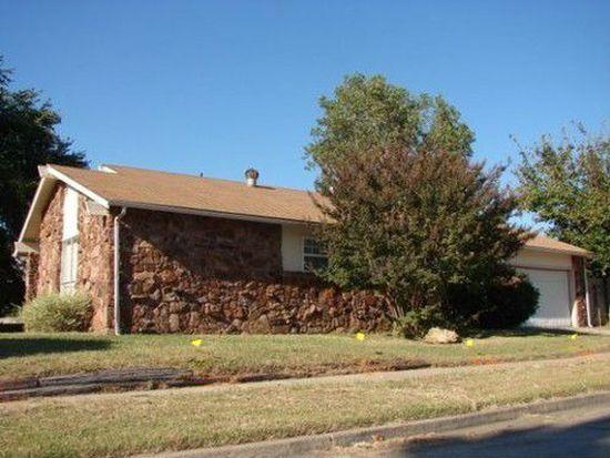 3809 S 124th East Ave, Tulsa, OK 74146