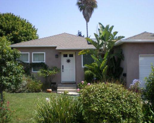 1628 Penmar Ave, Venice, CA 90291