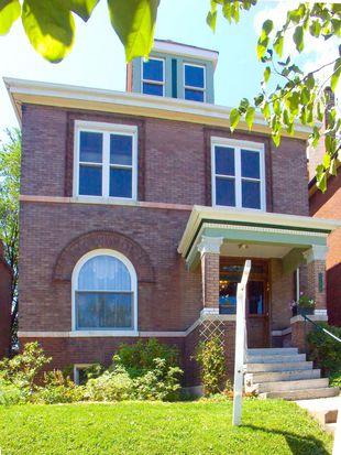 4156 Castleman Ave, Saint Louis, MO 63110